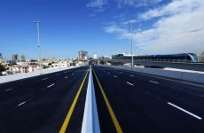 Dubai's RTA opens two major bridges