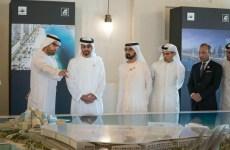 Dubai's Emaar enters $8.2bn partnership with Abu Dhabi's Aldar