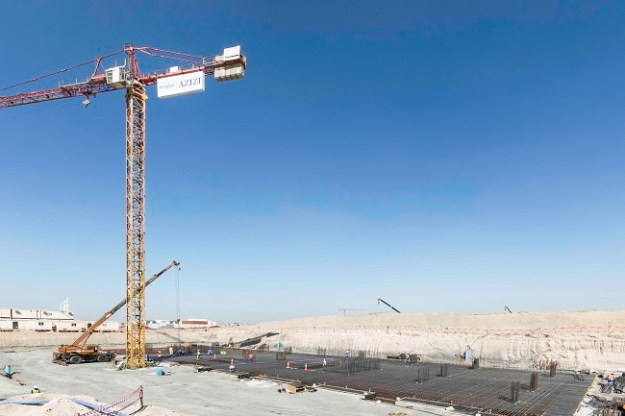 First two phases of Azizi Riviera project in Dubai to be ready in Q1