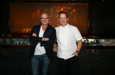 Celebrity chef Heston Blumenthal to open Dubai restaurant