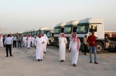 Thousands attend auction of vehicles owned by Saudi tycoon al-Sanea
