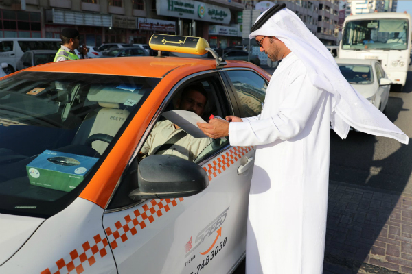 UAE emirate increases taxi fares - Gulf Business