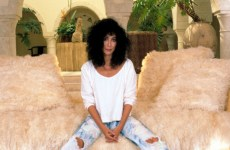 US singer Cher calls for release of Saudi prince