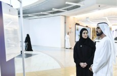 UAE unveils 2031 science strategy
