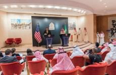US secretary Pompeo calls for Gulf unity to combat Iran