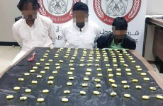 Abu Dhabi Police arrests 20 members of drug gang