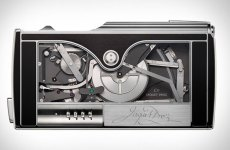 Jaquet Droz's incredible Signing Machine
