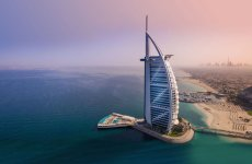 Dubai's Jumeirah appoints new 'chief culinary officer'