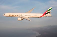 Dubai airline Emirates' profit badly hit by higher fuel prices – official