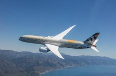 Abu Dhabi's Etihad to introduce Dreamliner on daily Hong Kong route