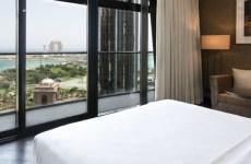 Grand Hyatt Abu Dhabi hotel opens
