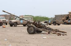 Saudi-led coalition captures Hodeidah airport