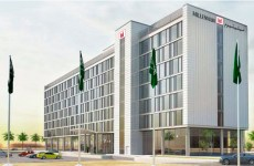 Abu Dhabi's Millennium opens Madinah airport hotel