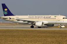 Saudia suspends flights to Toronto as kingdom's spat with Canada continues