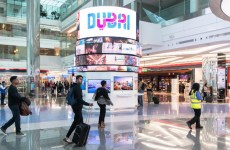 Dubai tourist arrivals flat in the first half of 2018