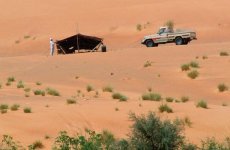 Abu Dhabi partners with Chinese firm to convert desert into farmland