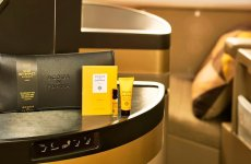 Abu Dhabi's Etihad to introduce new Acqua Di Parma amenity bags