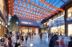 Emaar to build Middle East's largest Chinatown at Dubai Creek Harbour