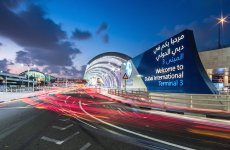 Smart immigration tunnels at Dubai airport to go live this month