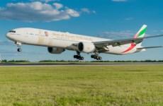 Dubai's Emirates begins second daily flight to Prague