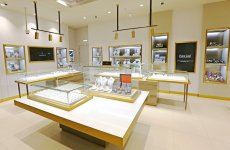 New gold jewellery stores featuring augmented reality open in the UAE