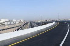 Dubai set to open new flyover to ease entry to International City
