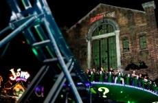 Abu Dhabi's $1bn Warner Bros theme park readies for July 25 opening