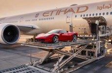 Abu Dhabi's Etihad to allow passengers to take supercars on holiday