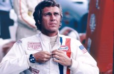 Steve McQueen's favourite TAG makes a comeback
