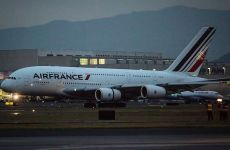 Air France to deploy A380 on Paris-Dubai route