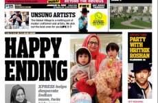 Dubai daily Gulf News to shut down its tabloid newspaper Xpress