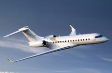 Bombardier's $56m G6500 business jet is coming to the UAE