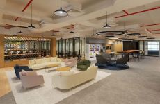 New co-working space for fitness companies opens in Dubai's JLT