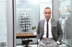 zegna acquires thom browne