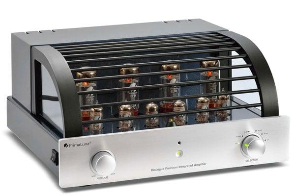 PrimaLuna DiaLoguePremium Integrated Amplifier