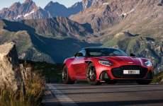 Car review: Aston Martin DBS Superleggera