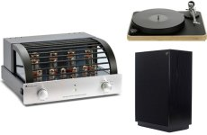 How to set up an affordable high-end audio system in three easy steps