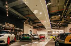 Lotus Cars returns to Dubai with brand-new showroom