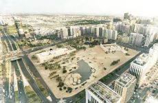 Abu Dhabi's new cultural destination Al Hosn set to open in December