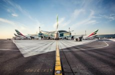 Dubai International Airport to replace 150,000 light bulbs, install 15,000 solar panels
