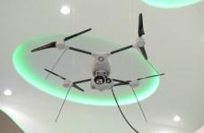 Dubai Police unveils new patrol, rapid intervention drones