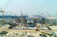 Video: Dubai Expo 2020 site takes shape, construction to be done by October