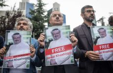 Turkey asks to search Saudi consulate for journalist Jamal Khashoggi