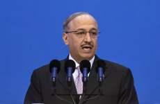 Saudi's SABIC not affected by Khashoggi case fallout – CEO