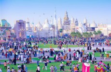 Dubai's Global Village to reopen for 23rd season