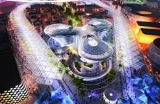 Dubai Expo 2020: Two year countdown begins