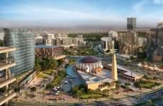 Saudi's Dar Al Arkan seeks three new zones at Shams Ar Riyadh master project