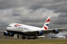 British Airways to operate Airbus A380 on London – Dubai route