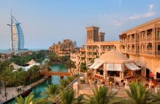 Pics: Dubai Holding launches freehold luxury residential project in Madinat Jumeirah