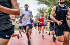 Dubai Fitness Challenge activities continue across five themed villages